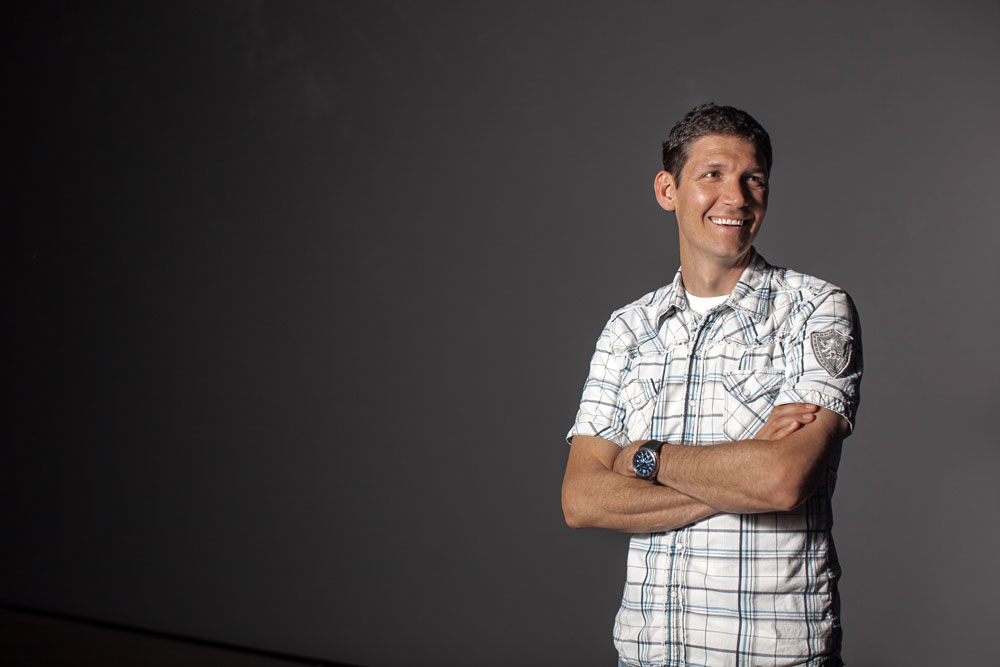 Matt Chandler, Senior Pastor of The Village Church