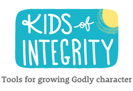 Kids of Integrity