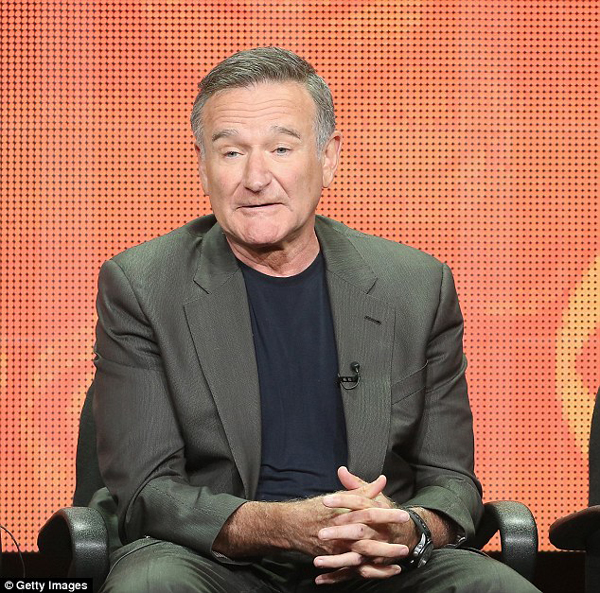 Cause of Robin Williams death is revealed