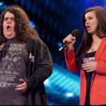 Jonathan Antoine and Charlotte Jaconelli