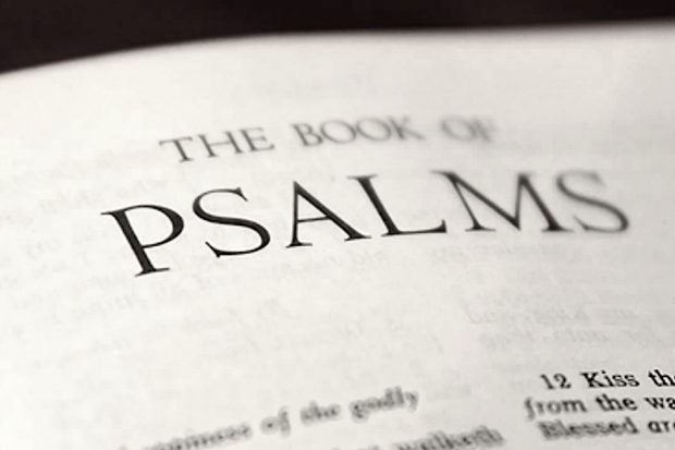 Efficacy of Psalms